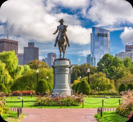 <p> Boston</p>