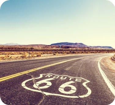 <p> Ruta 66</p>