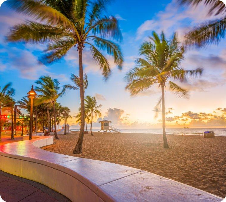 <p> Fort Lauderdale</p>