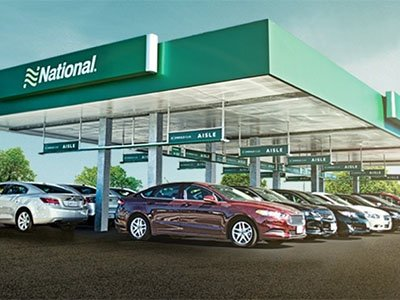 National Car Rental is an American rental car agency based in Clayton, Missouri, United States. National is owned by Enterprise Holdings, along with other agencies including Enterprise Rent-A-Car, and Alamo Rent a Car. Overview. National was founded by 24 independent rental car agents on August 27, Industry: Rental car.